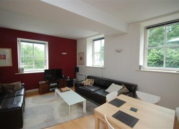 Thumbnail 2 bedroom flat for sale in Corn Mill Lane, Stalybridge, Cheshire