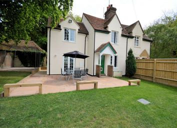 Thumbnail 3 bed cottage for sale in Rocky Lane, Wendover, Buckinghamshire