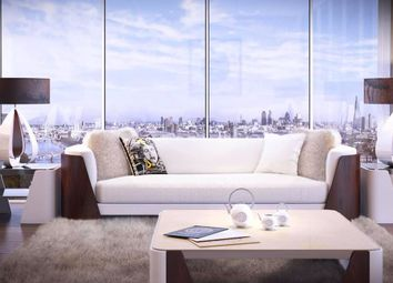 Thumbnail 1 bed flat for sale in Nine Elms, Bondway, Vauxhall