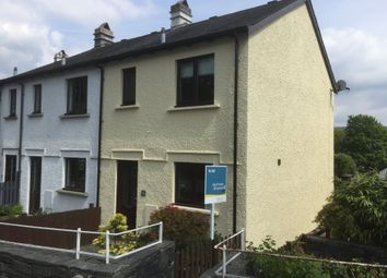Thumbnail 2 bed semi-detached house to rent in St Martins Court, Coniston