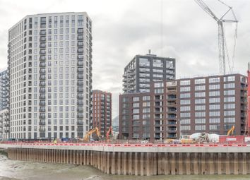 Thumbnail 1 bedroom flat for sale in Montague, City Island, London