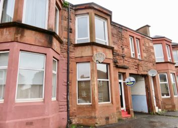 Thumbnail 1 bed flat for sale in Frederick Street, Gartsherrie, Coatbridge