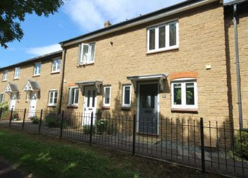 Thumbnail 2 bed terraced house to rent in Carnival Close, Ilminster