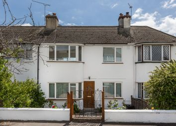 Thumbnail 3 bed terraced house for sale in Tangmere Road, Brighton