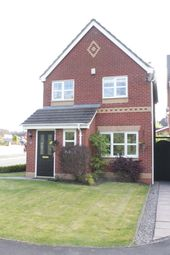Thumbnail 3 bed detached house for sale in Tudor Rose Way, Norton, Stoke-On-Trent