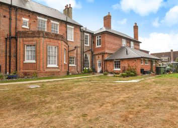 Thumbnail 2 bed flat for sale in Elm Grove, Kingsclere, Newbury, Hampshire