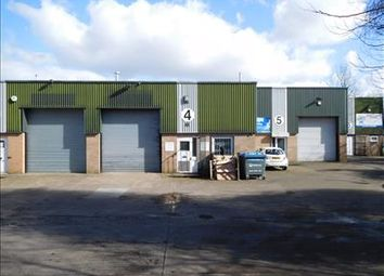 Thumbnail Light industrial to let in Unit 4, Ironbridge Industrial Estate, Retford Road, Sheffield