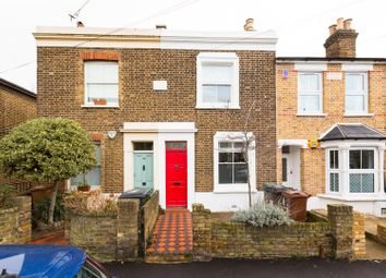 Thumbnail 2 bed terraced house for sale in Beulah Road, London