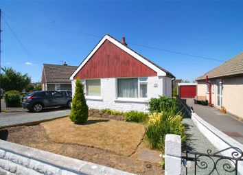 Thumbnail 2 bed detached bungalow for sale in Sunnybank Road, Bolton Le Sands, Carnforth