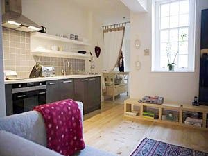 Thumbnail 1 bed flat to rent in Queensgate, South Kensington