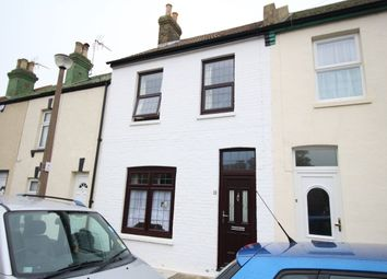 Thumbnail 2 bedroom terraced house for sale in Buxton Road, Ramsgate