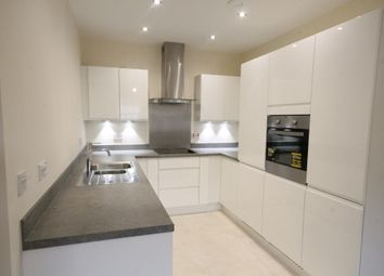 Thumbnail 2 bed flat to rent in The Courtyard, Axwell House, Newcastle Upon Tyne