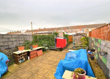 3 bed terraced house for sale in Dolau Fawr, Llanelli SA15