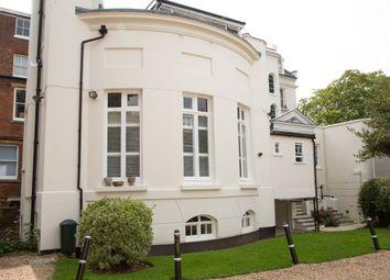 Thumbnail 3 bed flat to rent in Dane John, Canterbury