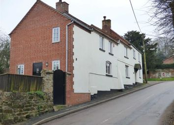 Thumbnail 4 bedroom property for sale in Guilsborough Hill, Hollowell, Northampton