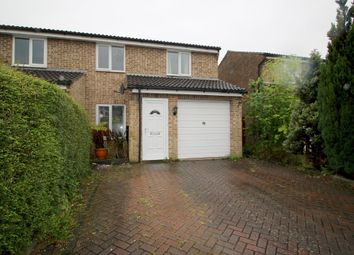 Thumbnail 3 bed end terrace house to rent in Mayridge, Fareham