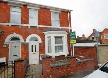 Thumbnail 3 bed end terrace house for sale in Lansdown Road, Swindon