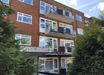 Thumbnail 2 bedroom flat to rent in Palmeira Avenue, Hove