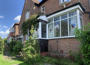 Thumbnail 3 bed detached house for sale in Benwell Hill Road, Fenham, Newcastle Upon Tyne