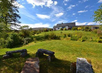 Thumbnail 2 bed bungalow for sale in Upper Scotstown, Strontian, Acharacle