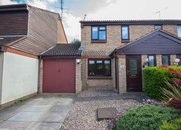 Thumbnail 3 bed semi-detached house to rent in Motts Close, Watton At Stone, Hertford