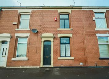Thumbnail 2 bed terraced house for sale in St. Philips Street, Blackburn