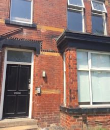 Thumbnail 4 bed end terrace house to rent in Blenheim Square, Leeds
