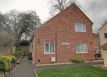 Thumbnail 1 bed flat to rent in Carsons Yard, Warminster