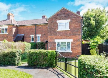 Thumbnail 3 bed end terrace house for sale in Lawn Road, Eastleigh