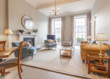 Thumbnail 1 bed flat to rent in Melville Street, Edinburgh