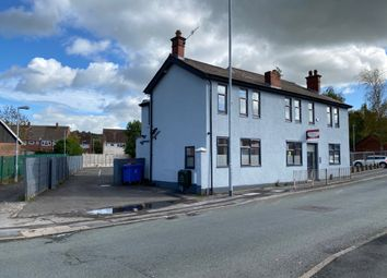 Thumbnail Flat to rent in The Coach House, 691 Dividy Road, Bentilee, Stoke On Trent, Staffordshire