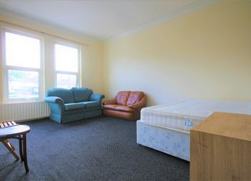 Thumbnail 1 bedroom flat to rent in Roundhay Road, Leeds, West Yorkshire