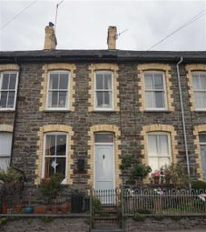 Thumbnail 2 bed terraced house for sale in Epworth Villa, Taliesin, Machynlleth, Ceredigion