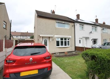 Thumbnail 2 bed town house for sale in Ditchfield Place, Widnes