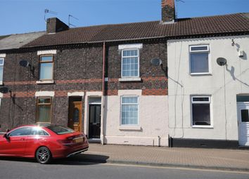 Thumbnail 2 bed terraced house for sale in Milton Road, Widnes