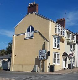 Thumbnail Commercial property for sale in 161 High Street, Honiton, Devon