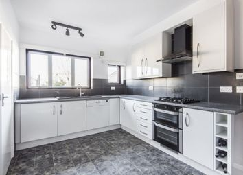 Thumbnail 4 bedroom detached house to rent in York Road, Camberley