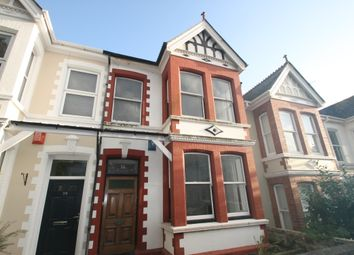 Thumbnail 3 bed terraced house to rent in Kigswood Park Ave, Peverell