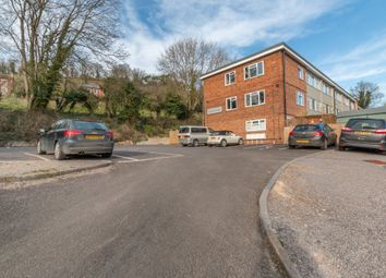 Thumbnail 3 bed flat to rent in Queens Court, Brimscombe, Stroud