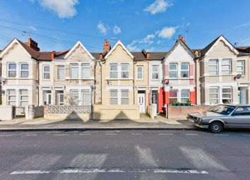 Thumbnail 4 bed terraced house for sale in Oldfield Road, London