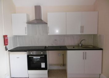 Thumbnail 1 bed flat to rent in Flat 6, Bath St (Top Floor Back), Rhyl