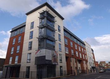 Thumbnail 2 bed flat to rent in Bishop Street, St. Pauls, Bristol