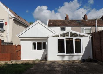 Thumbnail 1 bedroom flat to rent in Downend Road, Fishponds, Bristol