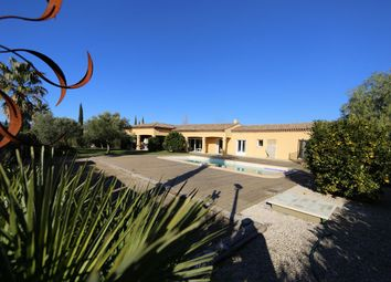 Thumbnail 3 bed property for sale in Grimaud, Var, France
