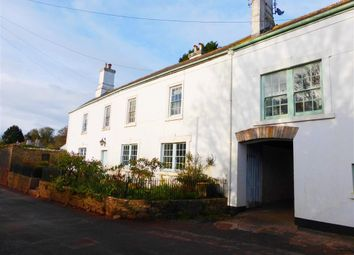 Thumbnail 3 bed flat to rent in Marldon, Paignton