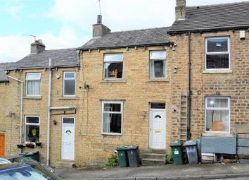 2 bed terraced house for sale in Dowker Street, Milnsbridge, Huddersfield HD3