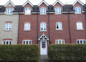 Thumbnail 3 bedroom town house to rent in King Edward Close, Calne