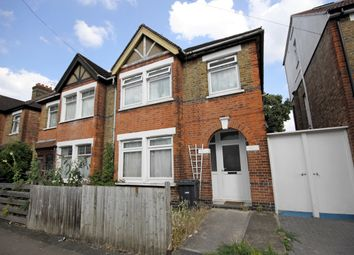 Thumbnail 3 bed semi-detached house for sale in Ellison Gardens, Southall