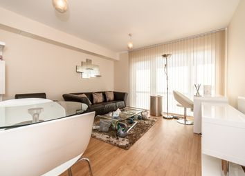 Thumbnail 1 bed flat to rent in Chandler Way, London