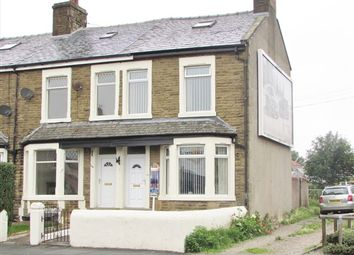 Thumbnail 3 bed property to rent in Lancaster Road, Morecambe